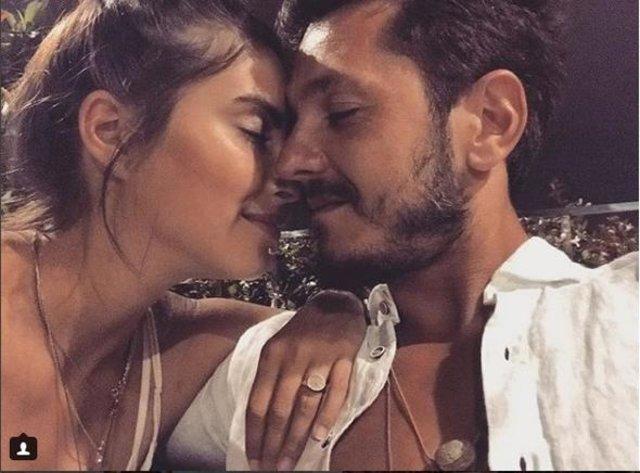 Barış Yurtçu-Deniz Baysal çifti: İlişkimiz evlilik yolunda gidiyor - Magazin haberleri