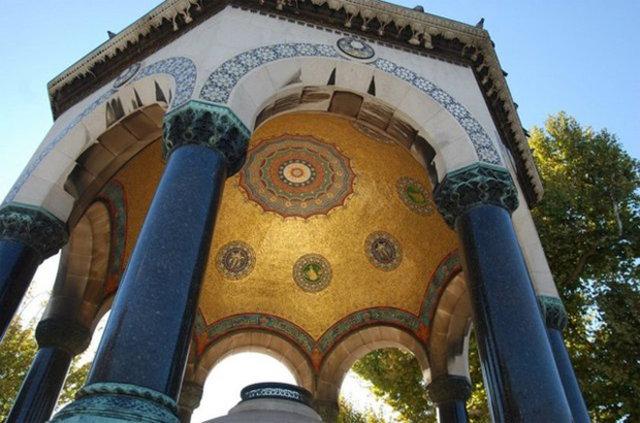 İstanbul'da görülmesi gereken yerler! İstanbul'da görmeniz gereken 64 yer