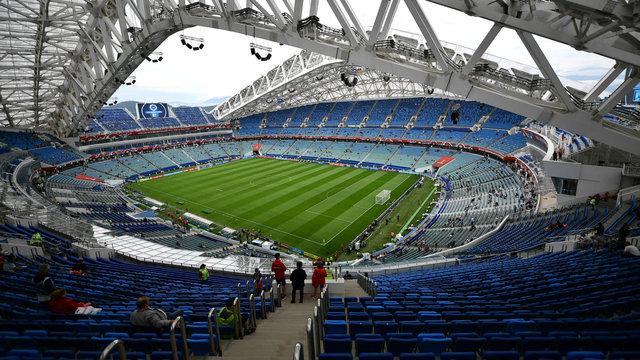Dünya Kupası maçlaerında fotoğraf çekmek için ipuçları