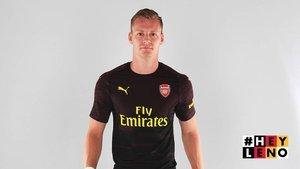 Arsenal yeni kalecisini buldu!