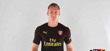 Bernd Leno, Arsenal'de