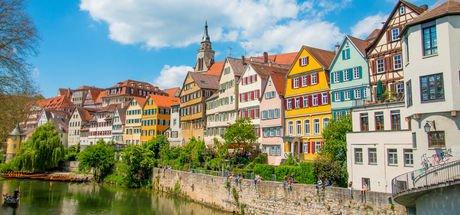 Stuttgart gezi rehberi: Yeşil alanları ve otomobil müzeleri ile Almanya Stuttgart gezilecek yerler