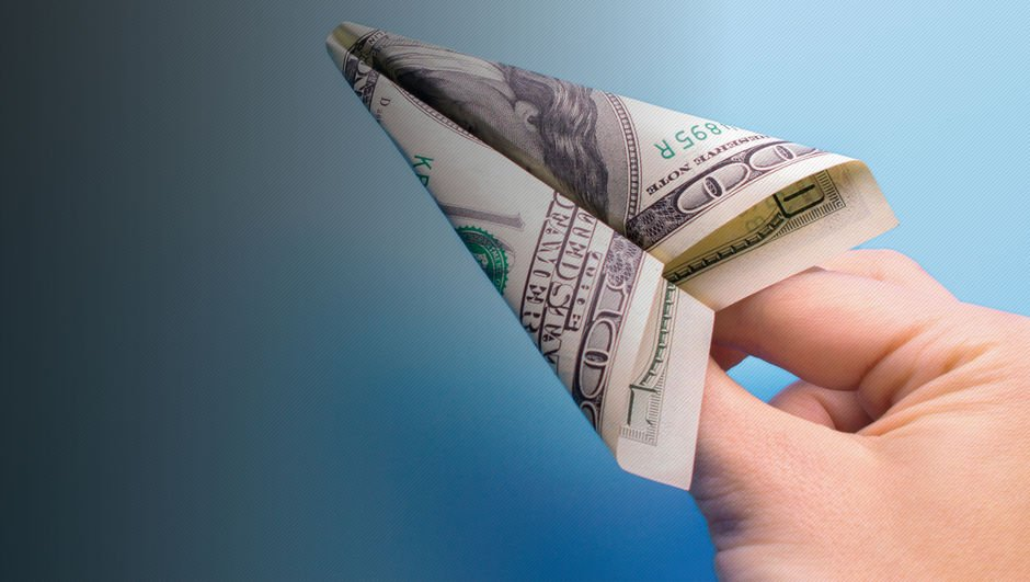 Dolarda hasarı hazine ihalesi arttırdı