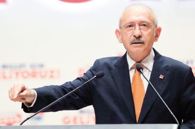 Kılıçdaroğlu: 'Oy verene kadar seçimi sürdürürüz' anlayışı şantajdır