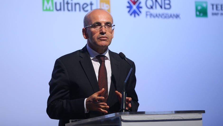 Mehmet Şimşek'ten yükselen dolara ilişkin yeni açıklama