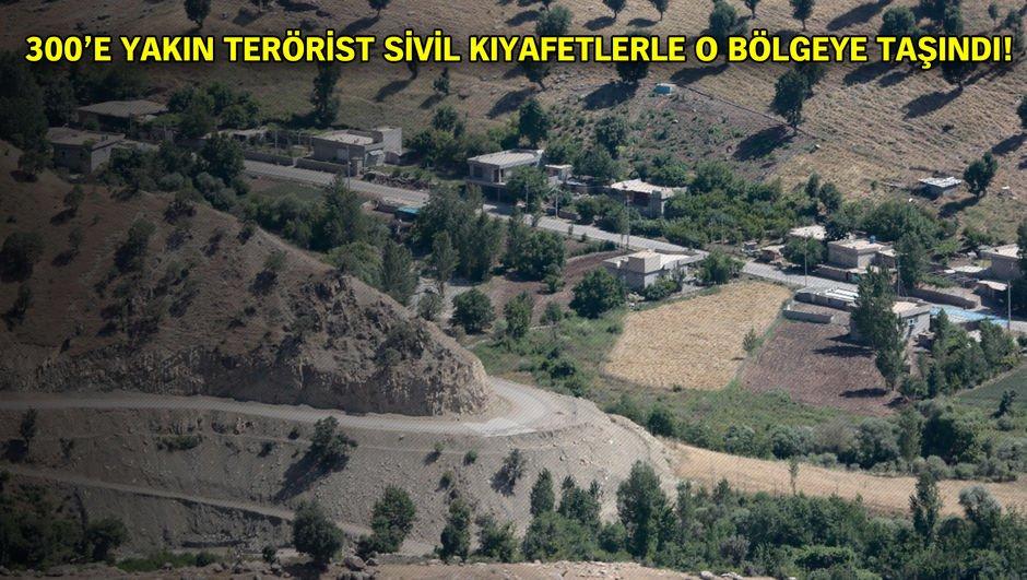 PKK, Kandil'de sivillerin cep telefonlarını topladı