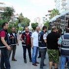 ALMAN POLİSİ GİBİ ARAYIP FETÖ'YLE DOLANDIRDILAR