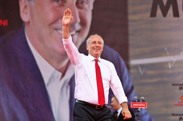 Son dakika: İnce: Bakanlar Kurulu'nda AK Partililer de olacak!