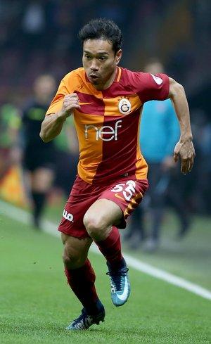 Inter, Galatasaray'ın teklifini askıya aldı! Nagatomo'nun parlamasını bekliyor
