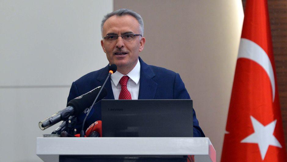 Bakan Ağbal: Reformları arka arkaya yapacağız