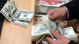 Dolar faize rağmen neden yükseliyor? Şimşek'ten açıklama...