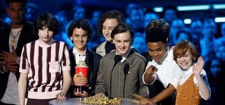 2018 MTV Film ve TV Ödülleri verildi