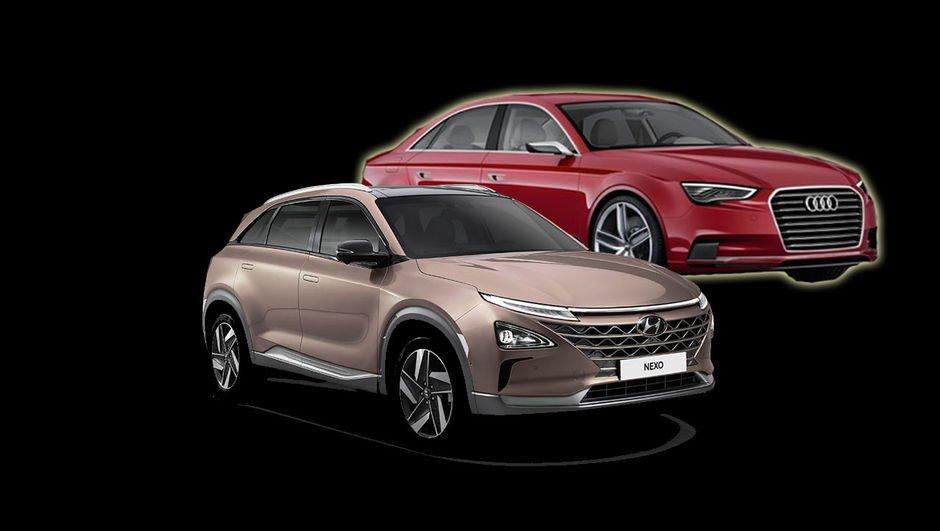 Hyundai ve Audi'den dev işbirliği