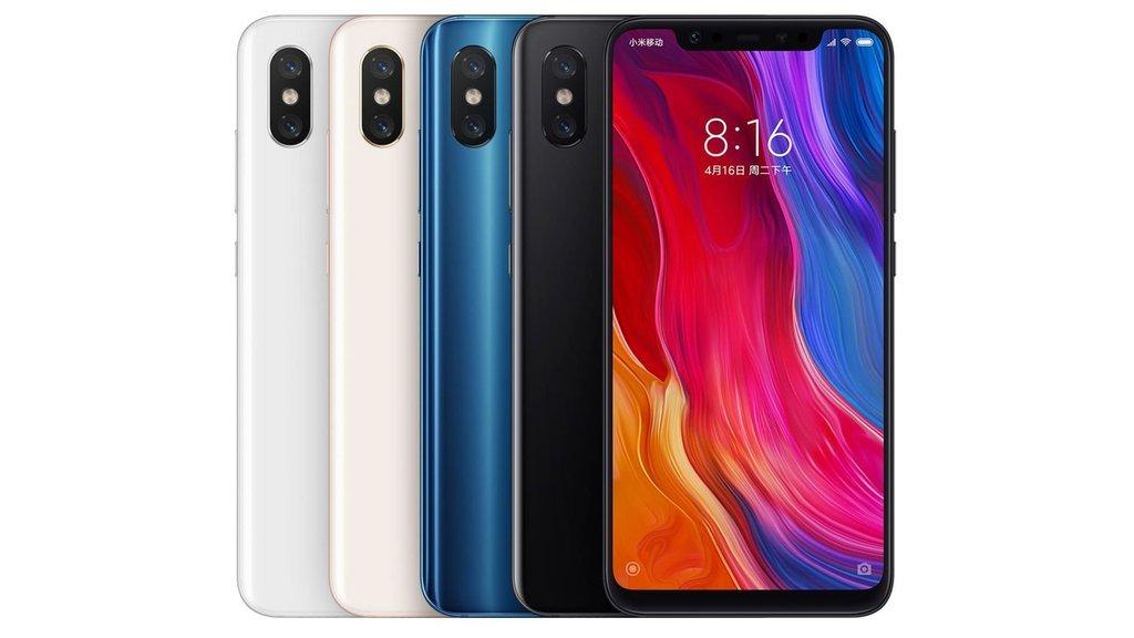 Xiaomi Mi 8'in çıkış tarihi ve fiyatı belli oldu
