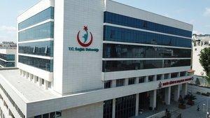 Tüm birimler açıldı...Taksim hastanesine kavuştu
