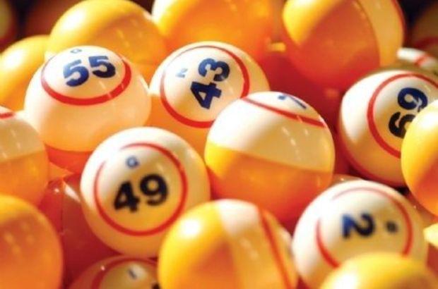 Şans Topu çekilişi - Milli Piyango 20 Haziran Şans Topu çekiliş sonuçları