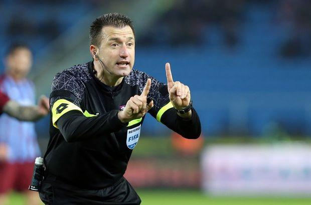 Hüseyin Göçek, Türkmenistan Süper Kupa Finali'ni yönetecek
