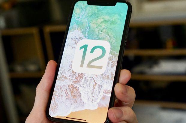 Apple iOS 12 Beta 2'yi indirmenin yolu!