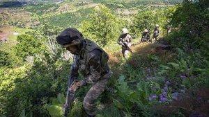 Hakkari'de terör saldırısı: İki asker şehit oldu