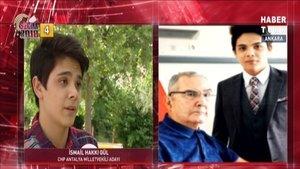 Baykal'dan en genç vekil adayı Gül'e siyasi taktik