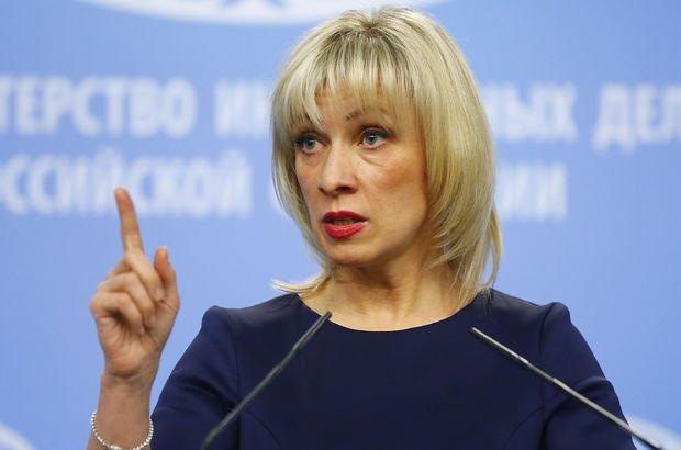 Rusya'dan ABD'ye 'çifte standart' suçlaması