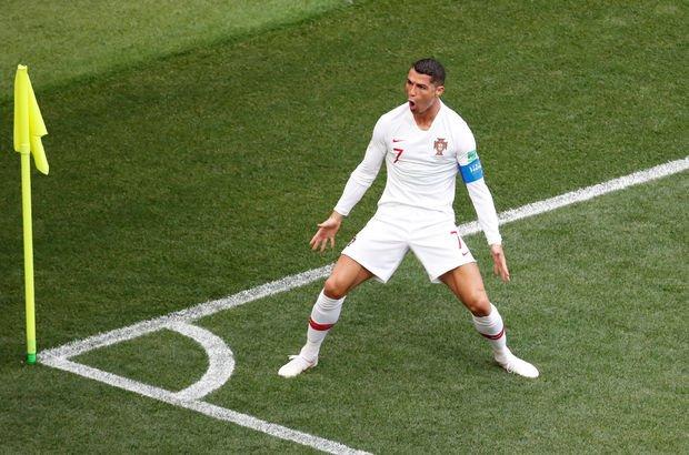 Portekiz: 1 - Fas: 0   MAÇ SONUCU