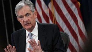 """Fed Başkanı: Daha fazla faiz artışı ihtimali """"güçlü"""""""
