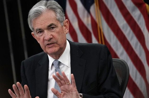 Fed/Powell: Daha fazla faiz artışı ihtimali