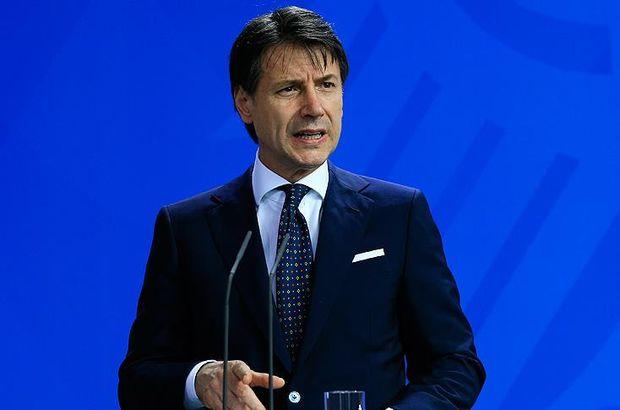 İtalya Başbakanı'ndan göçmen açıklaması