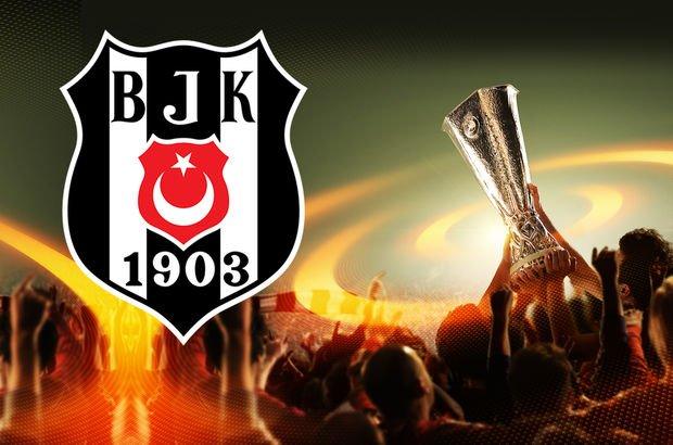 Son Dakika: Beşiktaş'ın Avrupa Ligi'ndeki rakibi belli oldu! UEFA Avrupa Ligi 2. ön eleme kura çekim