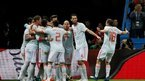 İspanya'ya tek gol yetti! İran'a VAR engeli!
