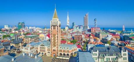 Batum gezi rehberi: Mucizeler ve aşk şehri Batum'da gezilecek yerler listesi...