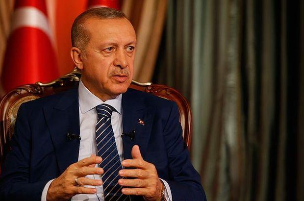 Son dakika... Cumhurbaşkanı Erdoğan'dan UBER açıklaması