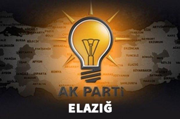 Elazığ AK Parti milletvekili aday listesi 2018! İşte AK Parti'nin Elazığ için milletvekili adayları