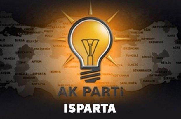 Isparta AK Parti milletvekili aday listesi 2018! İşte AK Parti'nin Isparta için milletvekili adayları