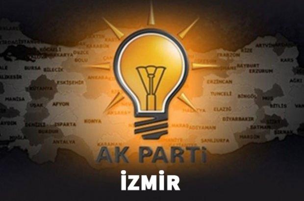 İzmir AK Parti milletvekili aday listesi