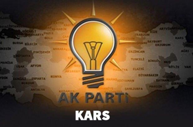 Kars AK Parti milletvekili aday listesi