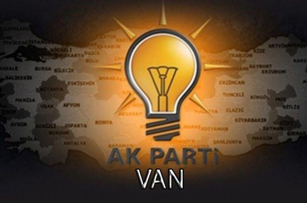Van AK Parti milletvekili adayları kimler? İşte AK Parti Van milletvekili adayları