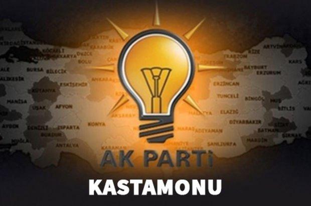 Kastamonu AK Parti milletvekili aday listesi 2018! İşte AK Parti'nin Kastamonu için milletvekili adayları