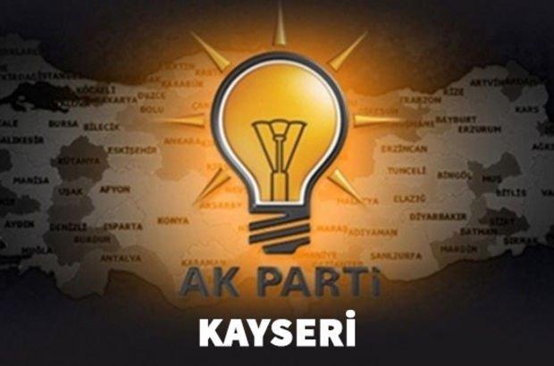 Kayseri AK Parti milletvekili aday listesi 2018! İşte AK Parti'nin Kayseri için milletvekili adayları