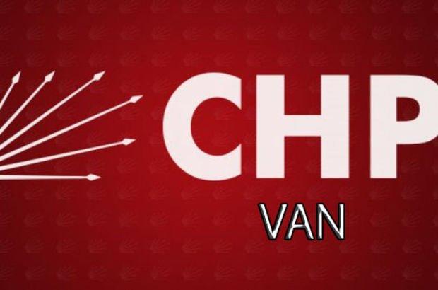 VAN CHP milletvekili adayları kimler? İşte CHP Van milletvekili adayları 2018