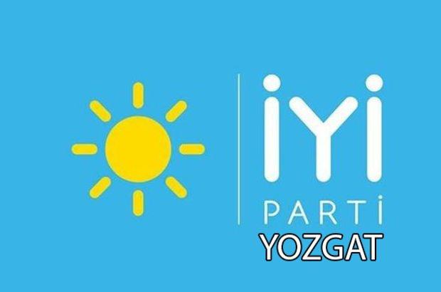 Yozgat İYİ Parti milletvekili adayları kimler? İşte İYİ Parti Yozgat milletvekili adayları