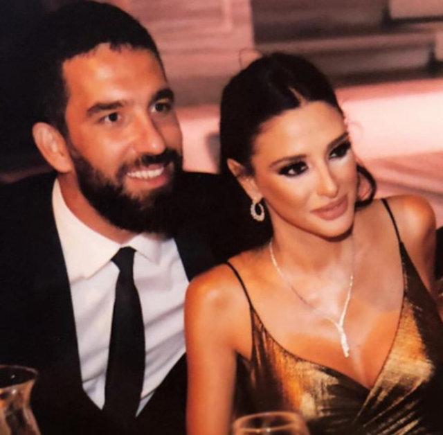 Volkan Babacan ile Hilal Özdemir evlendi - Magazin haberleri