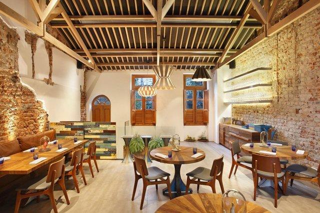 Dünyanın en iyi 100 restoranı açıklandı