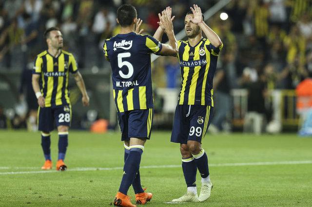 Fenerbahçe'nin Şampiyonlar Ligi'ndeki rakibi bu maça bağlı!
