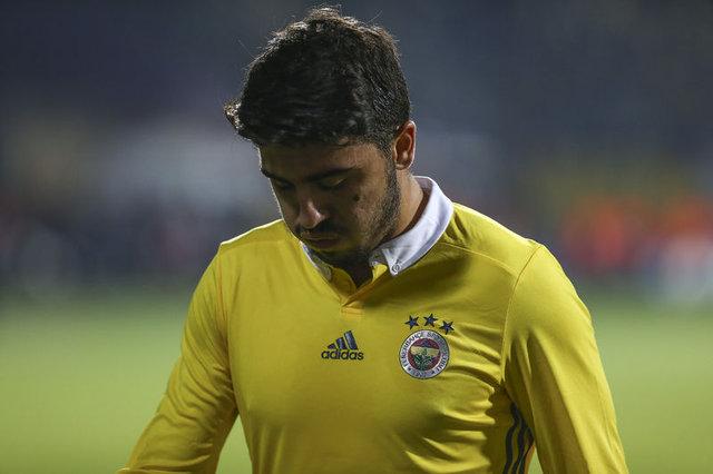 Son dakika! Fenerbahçe'de ikinci ayrılık! İşte Ozan Tufan'ın yeni adresi