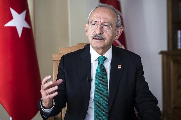Kılıçdaroğlu: Gelinen nokta koalisyonsuz Türkiye'nin yönetilemeyeceği noktasıdır