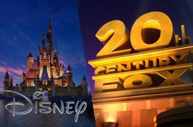 Walt Disney, Fox'u 71 milyar dolara aldı