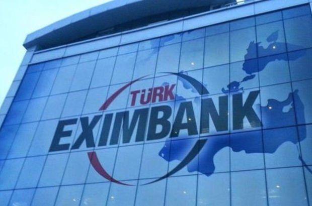 Eximbank ve TEB'den 200 milyon dolar destek