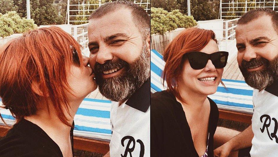 Deniz Seki'den aşk dolu paylaşım
